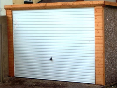 garage door repairs chorley
